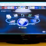 What Convergence? TV's Hesitant March to the Net
