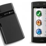Garmin-Asus Nuvifone G60 – GPS & Touchscreen phone