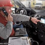 Technology's next frontier: In-car computing