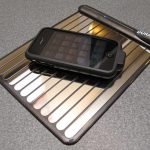 Duracell myGrid Charging Pad Cell Phone Starter Kit