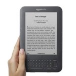 Apple iPad's iBooks vs Amazon's Kindle