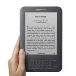 Apple iPad's iBooks vs Amazon's Kindle