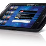 "Dell streak tablet entices people to watch, surf, connect, listen, and play on 5"" of power and portability"