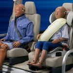 2013 Ford Flex & Lincoln Vehicles To Offer Rear Inflatable Seat Belts