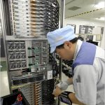 Japanese 'K' Computer Is Ranked Most Powerful