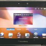BlackBerry maker teeters between has-been and hot value