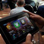 BlackBerry maker RIM to launch 7 new smartphones