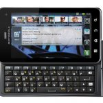 """Bell Gets Official With The Motorola XT860 4G Android Smartphone, Will Be Arriving """"This Summer"""""""