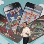 Zynga's Rocky Shift to Mobile