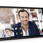 BlackBerry continues race with a new Z30 smartphone