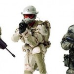US Army plans 'Iron Man' armour for soldiers