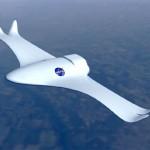 NASA – Opening the Door to a New Era in Flight