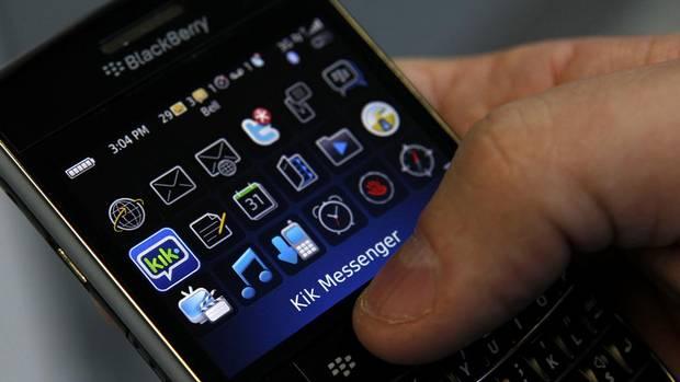 KiK Messenger