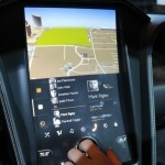 BlackBerry's QNX division to provide operating system for autonomous car