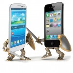 Apple accuses Samsung regarding Patents on Android