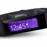 This is how often the Microsoft Band checks your heart rate