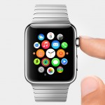 2015 Apple Watch Release