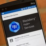 Blackberry Moving To Android Platform
