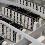 Life Extension For Used Electric Car Batteries