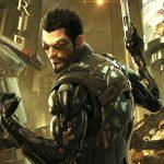 Glitches With Deus Ex: Mankind Divided