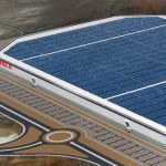 Tesla Motors Gambling On Its 'Gigafactory' In Nevada