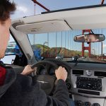 Eye-Tracking Technology For Cars Will Assist Drivers To Keep More Awake And Alert