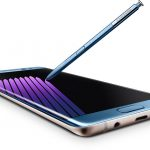 Samsung's Galaxy Note 7 Off To Disastrous Debut