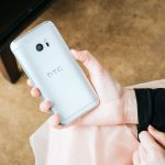 HTC's New 'Bolt' Phone Without 3.5 Headphone Jack To Be Marketed By Sprint