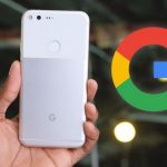 New Pixel Phones Are A Hit – Google's Shares Reach A Record High