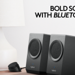 Logitech's New Wireless Audio Bluetooth Streaming Speakers Can Work With Computers, Tablets, And Smartphones