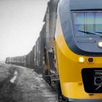 Holland's Electric Trains All Powered By Wind Energy Sets Example For The Rest Of The World To Follow