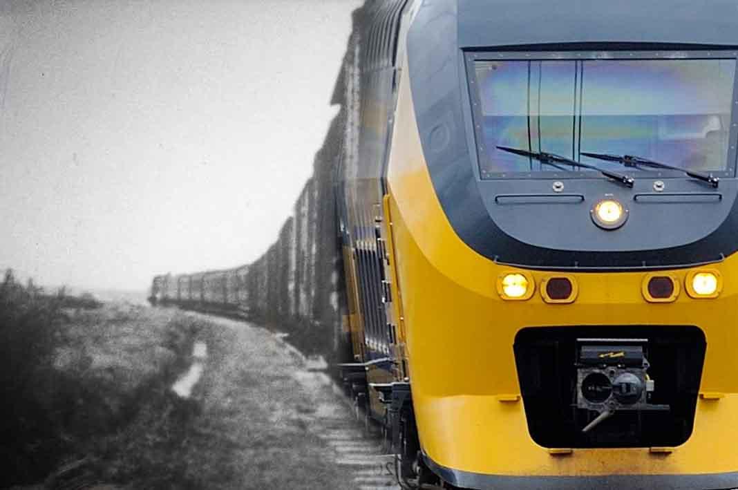 Dutch Railways