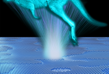 3d Hologram Device
