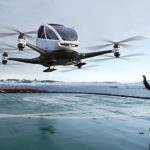 In 20s Flying Car was a Prediction but now Autonomous Passenger Drones are reality