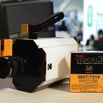 Kodak's Super 8 Camera: An Old Offering With A New Twist