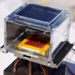 Solar Powered Device Can Now Supply 'Personalised' Water