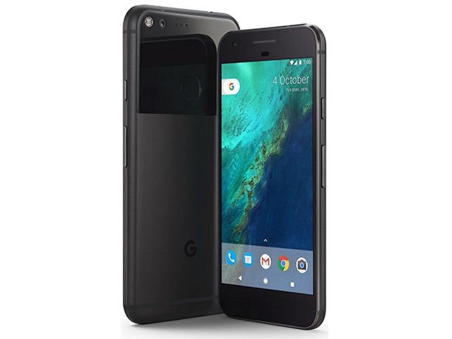 Google's Pixel 2 Smartphone